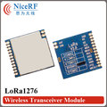 2pcs/lot  High Sensitivity (-139 dBm) And 4km Long Distance 868MHz  LoRa1276 Wireless Transceiver Module