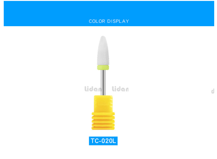 Nail grinding Drill bit unloading/trimming/grind/exfoliation Polishing Grinding Tools Personal Care Appliances