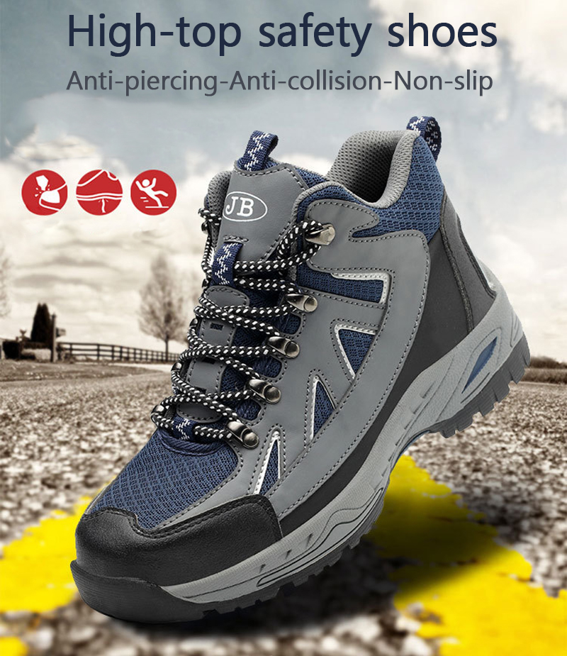 New-exhibition-High-top-safety-shoes-Men-Footwear-Fashion-large-size-anti-smashing-Steel-Toe-anti-piercing-Mens-Work-Boots-35-48 (7)