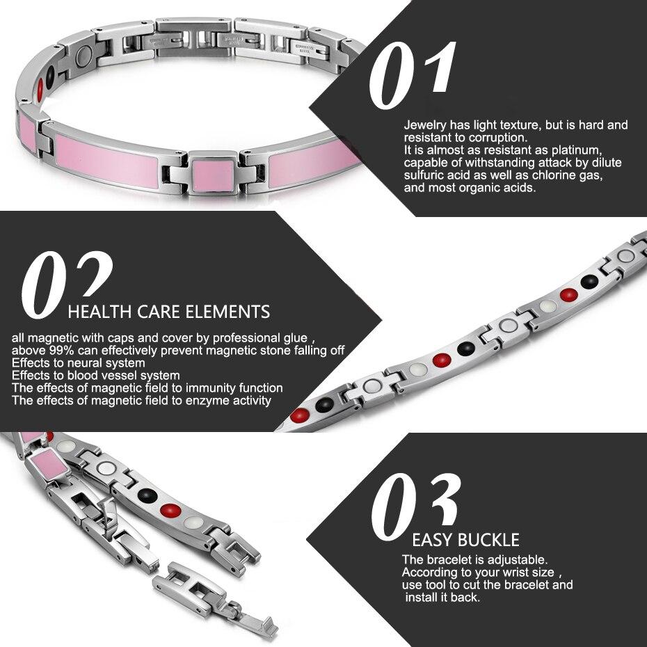 welmag bracelet detalis 2