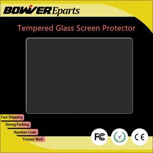 7/8/9/9.6/9.7/10/10.1 inch Universal Tempered Glass For Digma Plane/Prestigio GREICE/Irbis/Onda Tablet Screen Protect Film Guard(China)