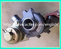 Mitsubishi 4d56 엔진 용 전기 tf035 터보 차저 49135-02652