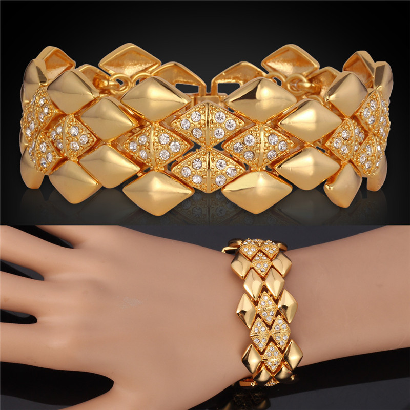 bangles feminina color from cuff trendy item pulseira flower real bracelet plated wedding platinum brand bracelets jewelry for starlord accessories luxury women bangle gold new in big