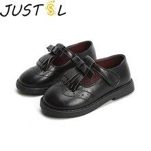Новая весенняя Детская тонкая обувь с бантом для маленьких детей; повседневная детская обувь; нескользящие кроссовки с мягкой подошвой для девочек