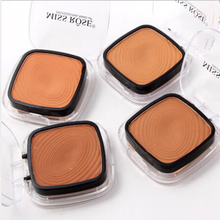 MISS ROSE single-color powder 4 sets of color repair concealer acne makeup cosmetics make-up beauty