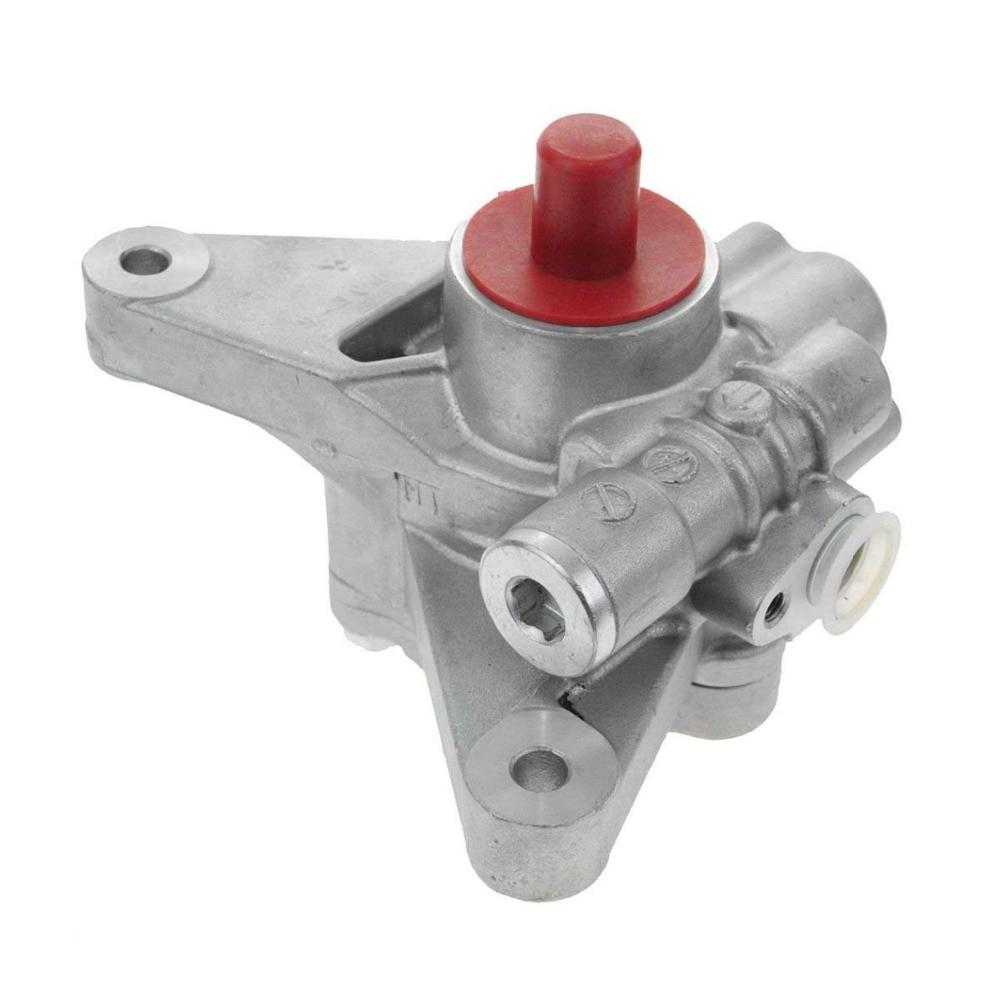 Fit for Honda Odyssey 3.5L V6 1999-2004 Power Steering Pump 56110-P8A-003 56110-P8C-A01 56110-P8E-A01 Fit for Honda Odyssey 3.5L V6 1999-2004 Power Steering Pump 56110-P8A-003 56110-P8C-A01 56110-P8E-A01