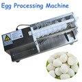 Электрическая Высокоэффективная машина для обработки яиц бытовая машина для перепелиного халлинга YSACDP-1300