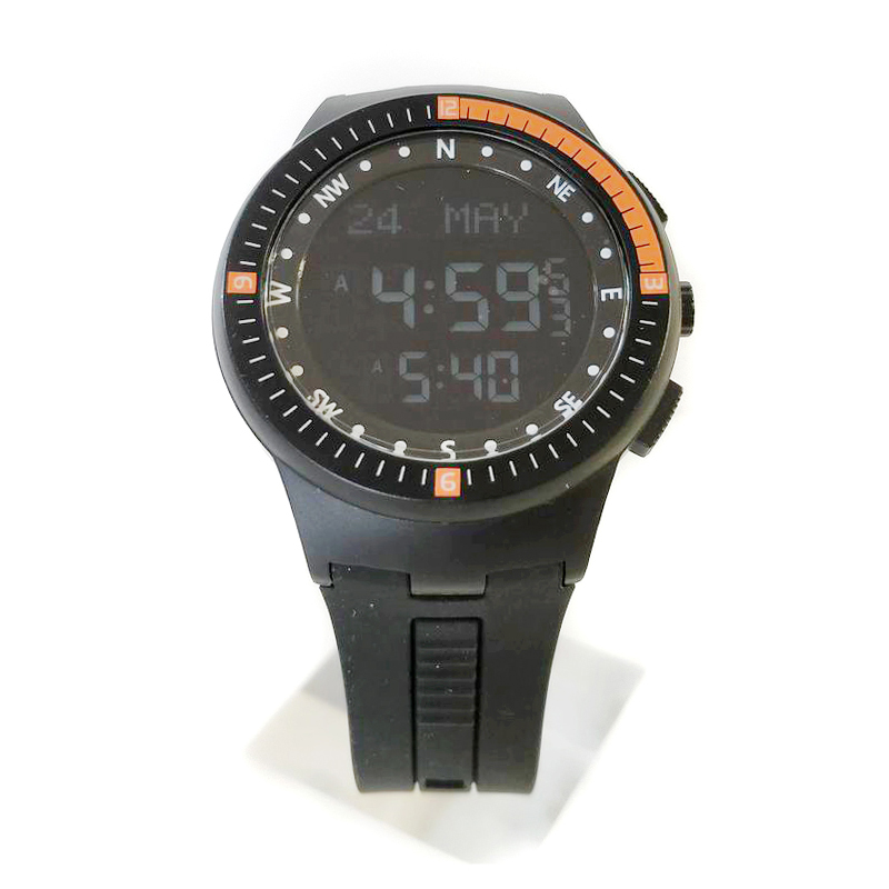 Official Website Sporting Islamic Watch Prayer Waterproof 6505 Prayer Watch With Adhan Azan Watch With Qiblah Compass Hijri Stopwatch For Sale Watches