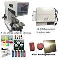 Настольный принтер inkcup lego pad  машина УФ-облучения  резиновые прокладки