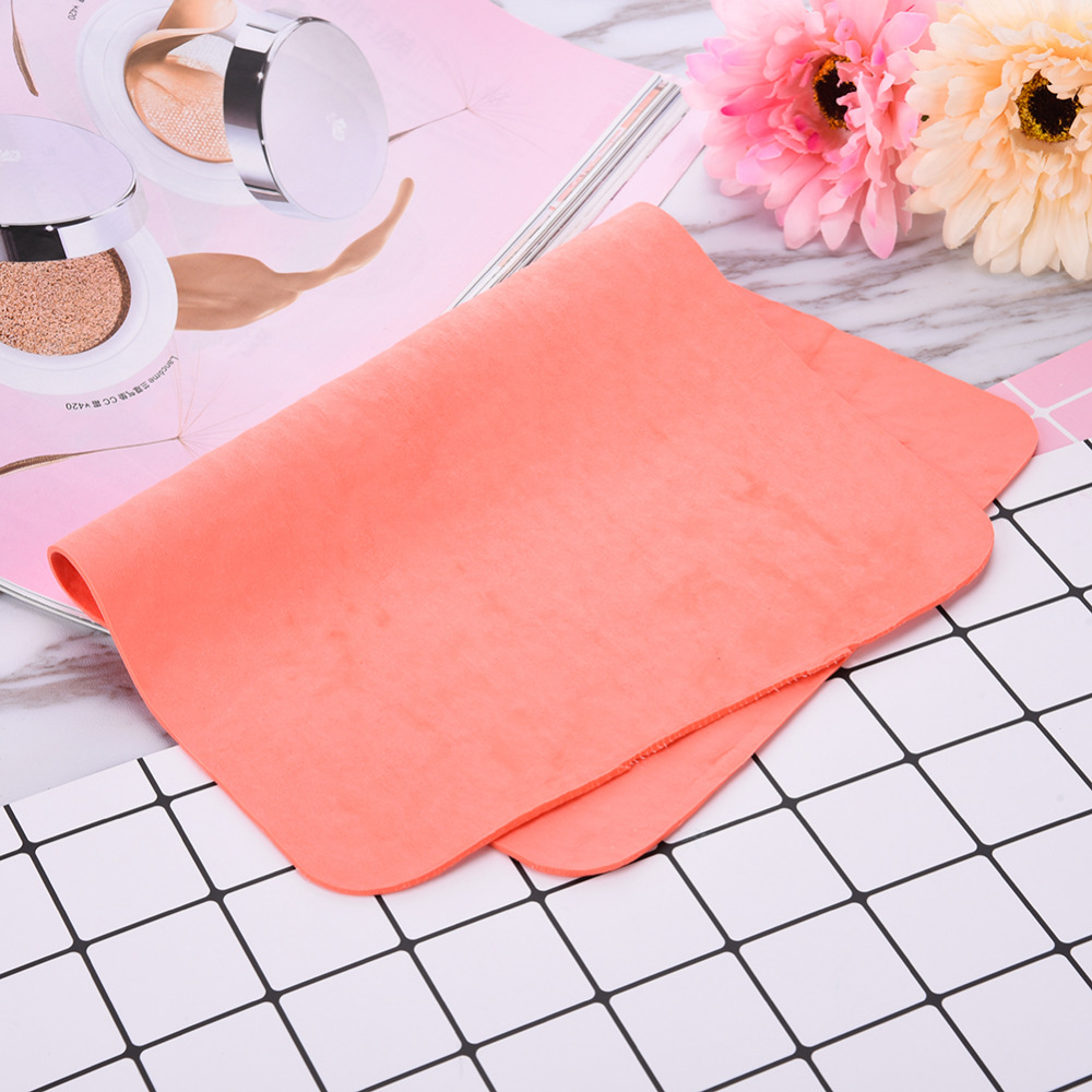 Small Pet Animal Absorbent Towel With Anti-mildew /anti-bacterial Effect For Hamster Guinea Pig Small Pet Clean Accessories