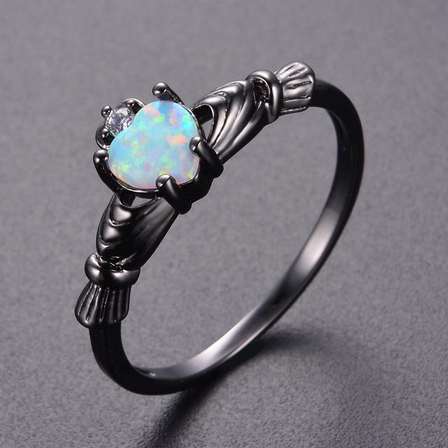 Vintage Elegant Ring for Women