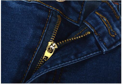 New fashion spring autumn women jeans 5