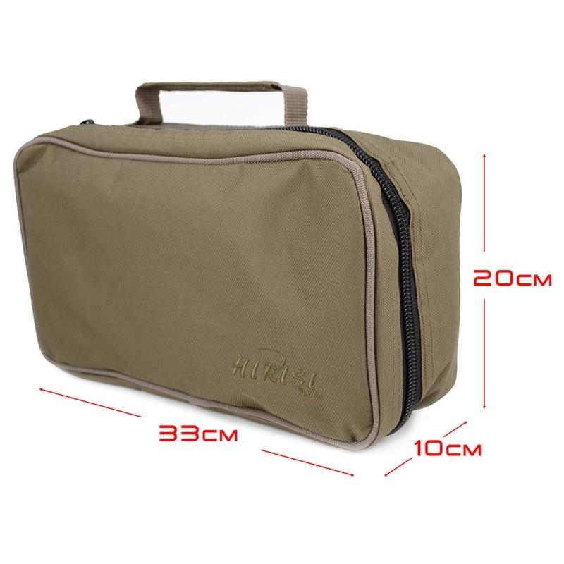 Bag 20x33x10 Borse Bar Morso Carp Per Rod Banca Pod Cm Bastoni Fishing 1 kit Alarmsbuzz La 4qa1O4w