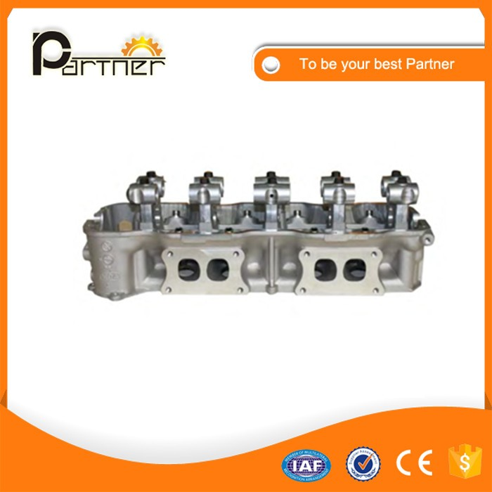 US $183 0 |11041 27G00 Z20 engine cylinder head for Nissan Gazelle/Violet  510 720/200SX Silvia Bluebird Camionet Cabstar 2 0-in Cylinder Head from