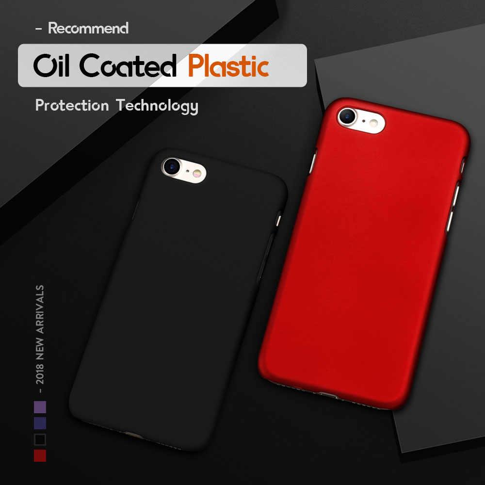 TAOYUNXI чехол для ZTE Blade A520 чехол прочный пластиковый чехол для ZTE Blade a520 крышка масло покрытием плотная принципиально корпус 5,0 дюйма