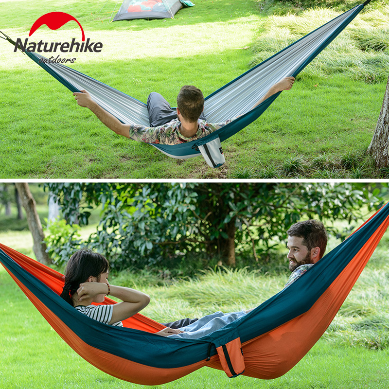 camping outdoor infinitely hammock live double hammocks review