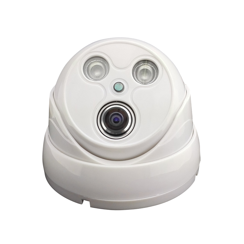 ФОТО Card 32G TF card P2P IP network indoor dome camera onvif wide-angle lens security plastic 2IR