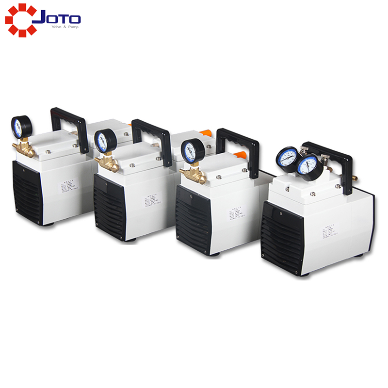 110V/220V Oil Free Diaphragm Type Vacuum Pump LH-85L