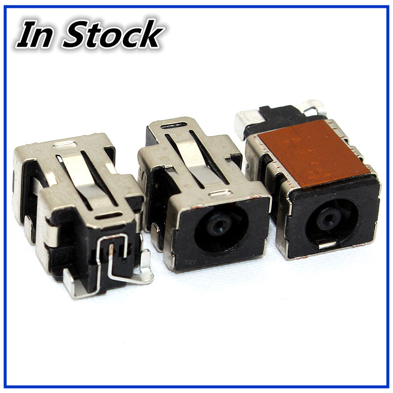Back To Search Resultscomputer & Office Dc Power Jack For Hp Zbook 15 G3 15u G3 15g3 Probook 640 G2 650 G2 640g2 650g2 Dc Connector Laptop Socket Power Replacement