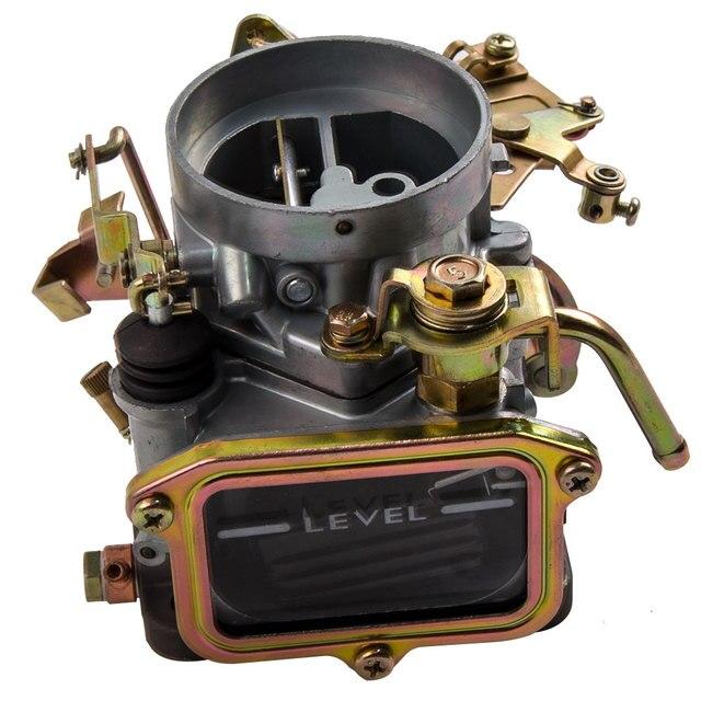 Carburador para Nissan J15 Cabstar, Datsun pick up, Homer, Hommy 16010 B5200, novedad
