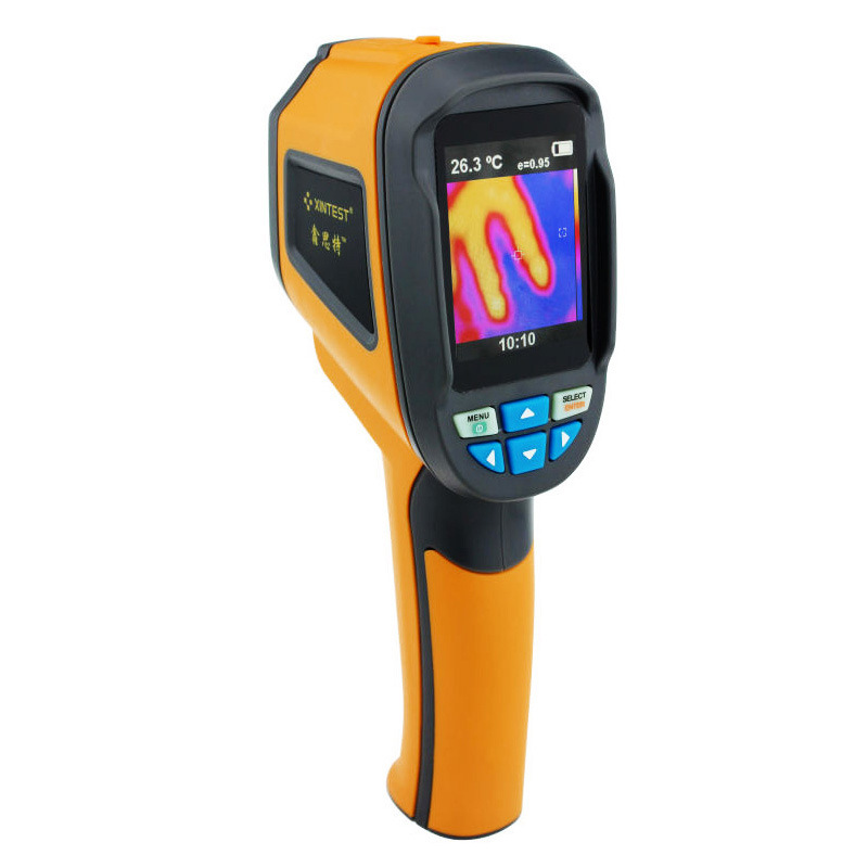 ht-02 Iindustrial thermal imager sell hot Infrared Thermal Camera ht-02 Infrared Thermal Camera On Infrared thermal imager 2901109500 thermal