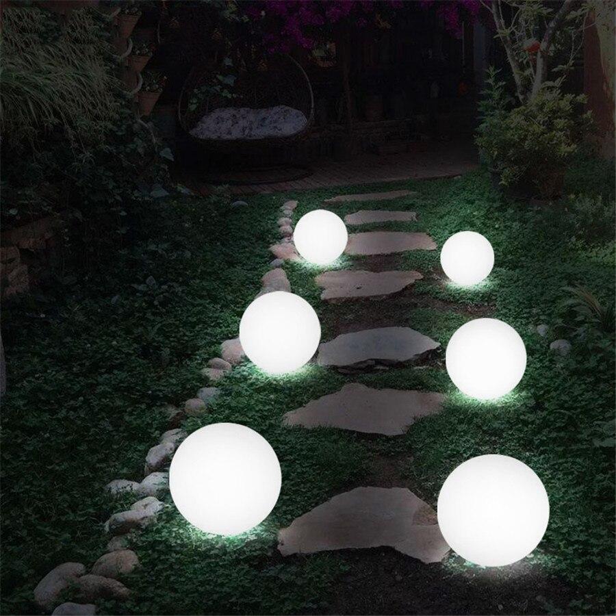 китайские светильники для клумб фото она кажется намного