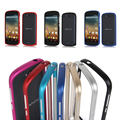 Phone Cases For YotaPhone 2 Metal frame protection cover All-inclusive anti-drop Mobile Phone Bag Cases For yota phone 2