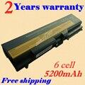 JIGU Laptop Battery For Lenovo ThinkPad L410 L412 L420 L421 L510 L512 L520 SL410 SL410k SL510 T410 T420 T510 T520 laptop