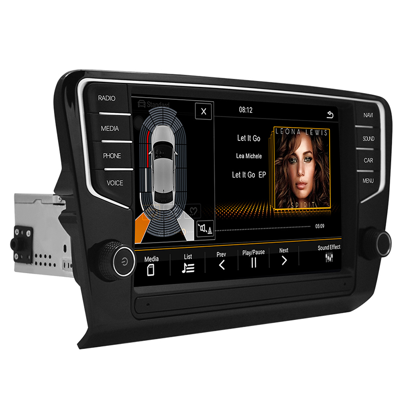 Car radio navigation car multimedia video android 8.1 car dvd for VW Skoda Octavia A7 2014-2018 9 8 core 2G/32G Car Radio GPSCar radio navigation car multimedia video android 8.1 car dvd for VW Skoda Octavia A7 2014-2018 9 8 core 2G/32G Car Radio GPS