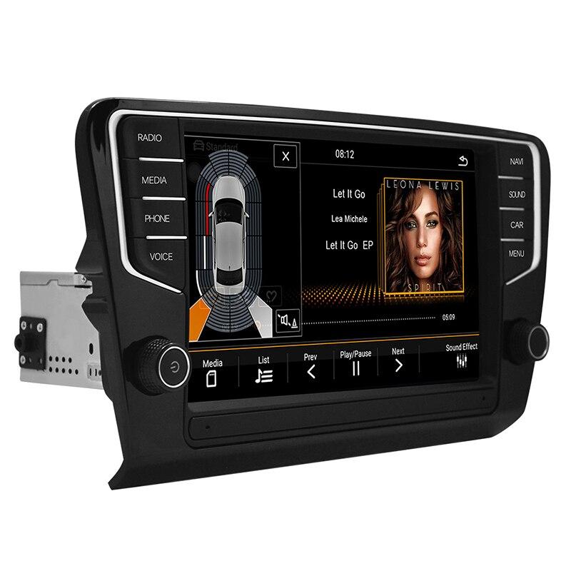 Car radio navigation car multimedia video android 8.1 car dvd for VW Skoda Octavia A7 2014-2018 9 8 core 2G/32G Car Radio GPSCar radio navigation car multimedia video android 8.1 car dvd for VW Skoda Octavia A7 2014-2018 9 8 core 2G/32G Car Radio GPS