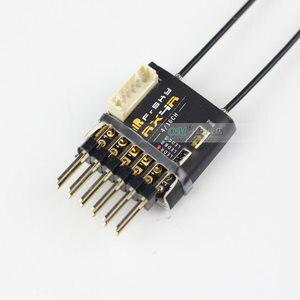 Image 2 - FrSky récepteur de télémétrie RX4R/RX6R 6/16, Original, conçu pour les planeurs, ultra petit et super léger, sortie 6 pwm