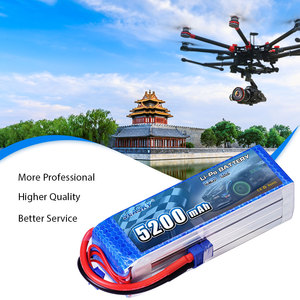 Image 5 - SEASKY 4S bateria lipo 14.8V 5200mAh 60C RC akumulator lipo 14.8V XT60 bateria do dron fpv