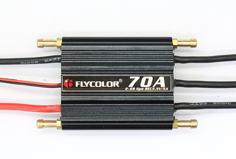 Flycolor Flymonster 70A (1)