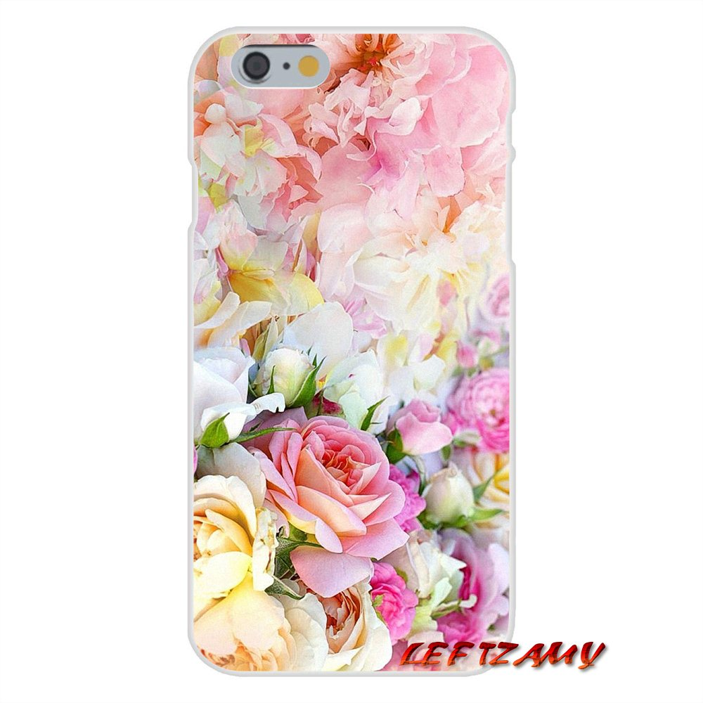 Pink Roses Bouquet Fresh For Samsung Galaxy A3 A5 A7 J1 J2 J3 J5 J7 2015 2016 2017 Accessories Phone Cases Covers