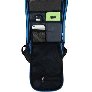 Image 4 - Рюкзак мужской, водонепроницаемый, нейлоновый, с отделением для воды