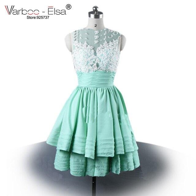 2018 Mint Dresses