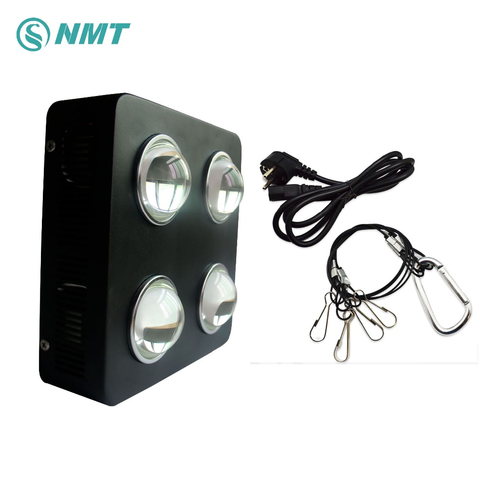504W Full Spectrum LED Plant Grow Light 440-730nm Red Blue LED Lights For Indoor Plant and Flower Vegetables Growth Lamp 2pcs 30mil 10w 660nm plant grow lights led chip dc6 7v 1000ma excellent quality light source for plant grow faster and batter