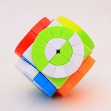 цена на Megaminx Cube Professional For Magic Cube Speed Cubos Puzzle Rubbik Cubes Puzzle Oyuncak Neo Cubo Magico Toys For Children