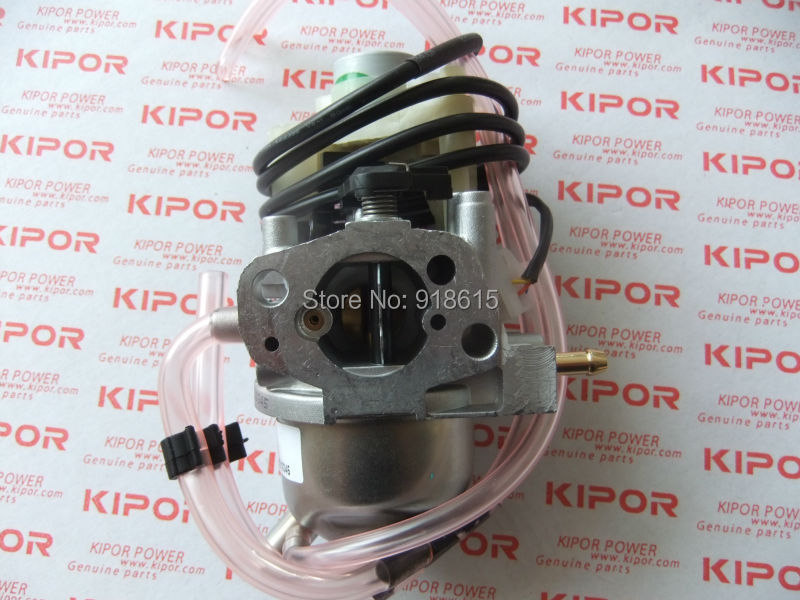 free shipping IG3000 carburetor assy kipor generator parts. jv33 keyboard pcb assy printer parts