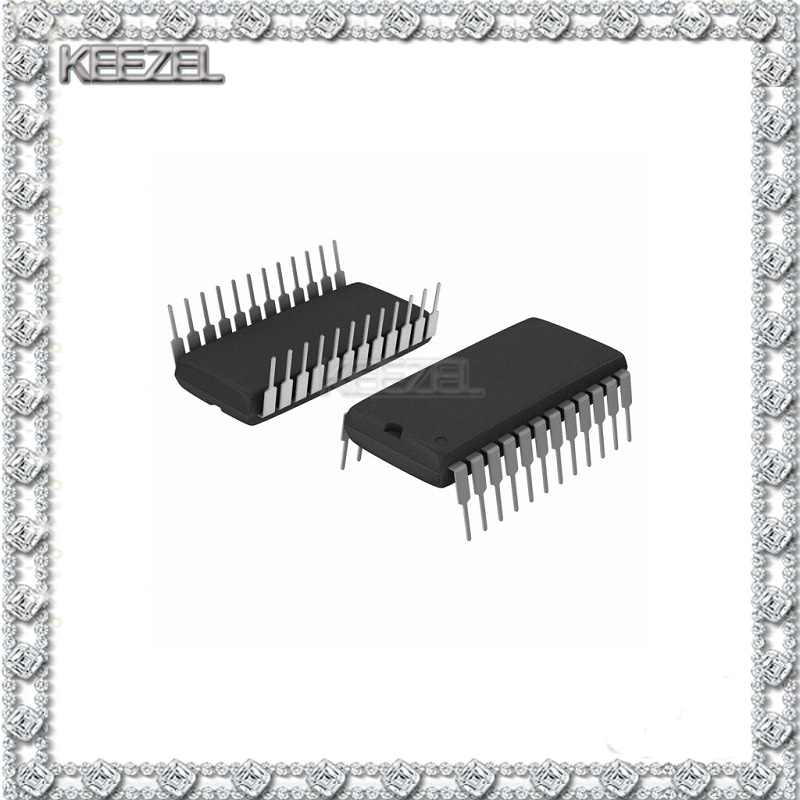 TEA6420 DIP24 plug-in New original electrical appliances IC store spot double crown to ensure quality