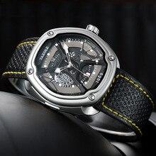 YAZOLE модные часы мужские часы лучший бренд класса люкс знаменитые новые кварцевые наручные часы для мужчин часы мужские наручные часы Hodinky с датой
