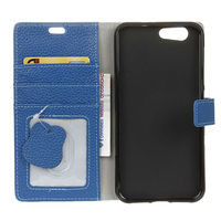 For Zte A512 High Quality 100 Genuine Leather Case For Coque ZTE Blade A512 Flip Phone
