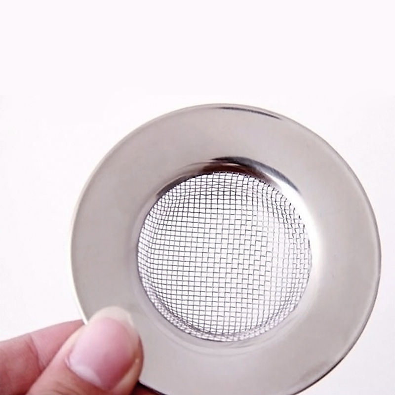 Aliexpress.com : Buy 1 Edelstahl Kuche Sewer Sink Strainer Filter Plug  Waste Reinigen From Reliable Sink Strainer Basket Suppliers On CHINA FORE  MALL