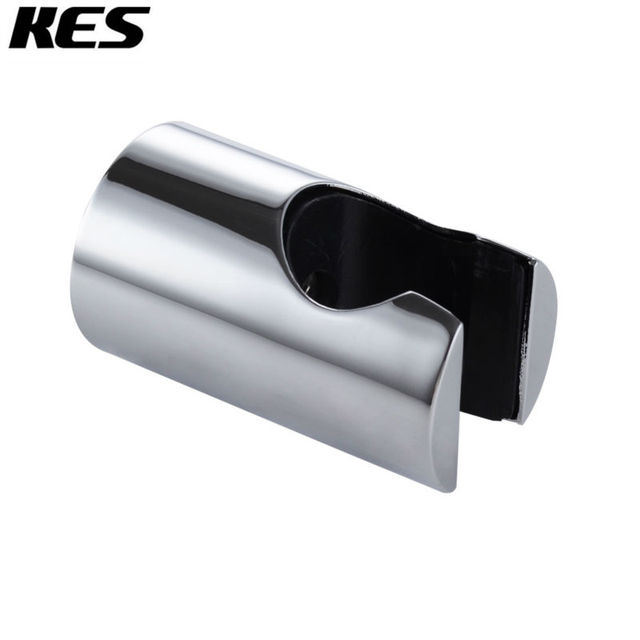 KES C121/C121 2 Solid Metal Shower Head Bracket Holder Wall Mount ...