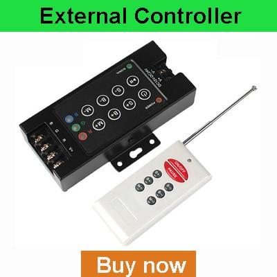 external controller