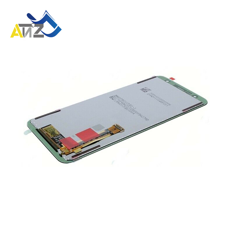 """Image 4 - An'Z For 6.0"""" Samsung Galaxy J6 plus j610FN LCD Screen SM J610G/DS 2018 lcd display OEM pantalla ekran Touch Digitizer-in Mobile Phone LCD Screens from Cellphones & Telecommunications"""