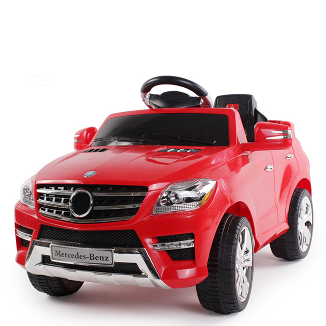 Electric Baby Cars And Power Wheels For Kids Car Battery Stroller