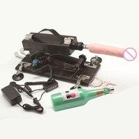 Обновленная версия Автоматическая Sex Machine как для женщин и мужчин, секс мебель, мастурбация игрушки, секс игрушки, продукт секса