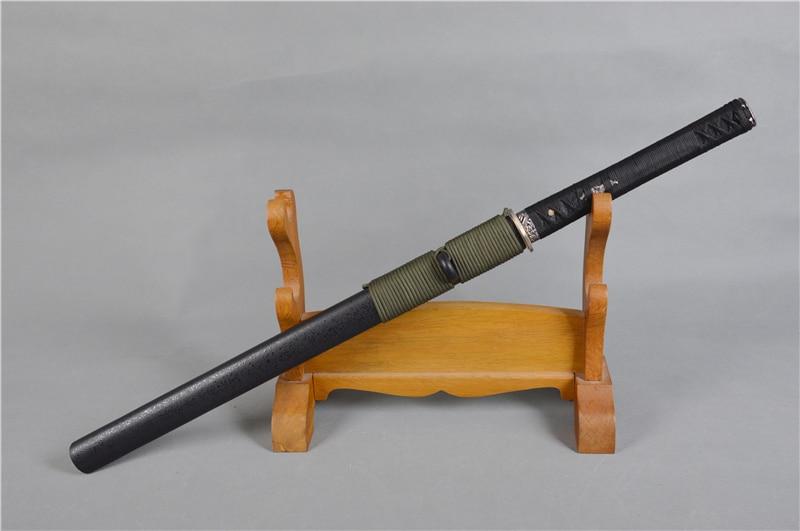 Brandon Qılınclar Kəskin Yapon Ninja Qılınc 1060 Karbon Çelik - Ev dekoru - Fotoqrafiya 6