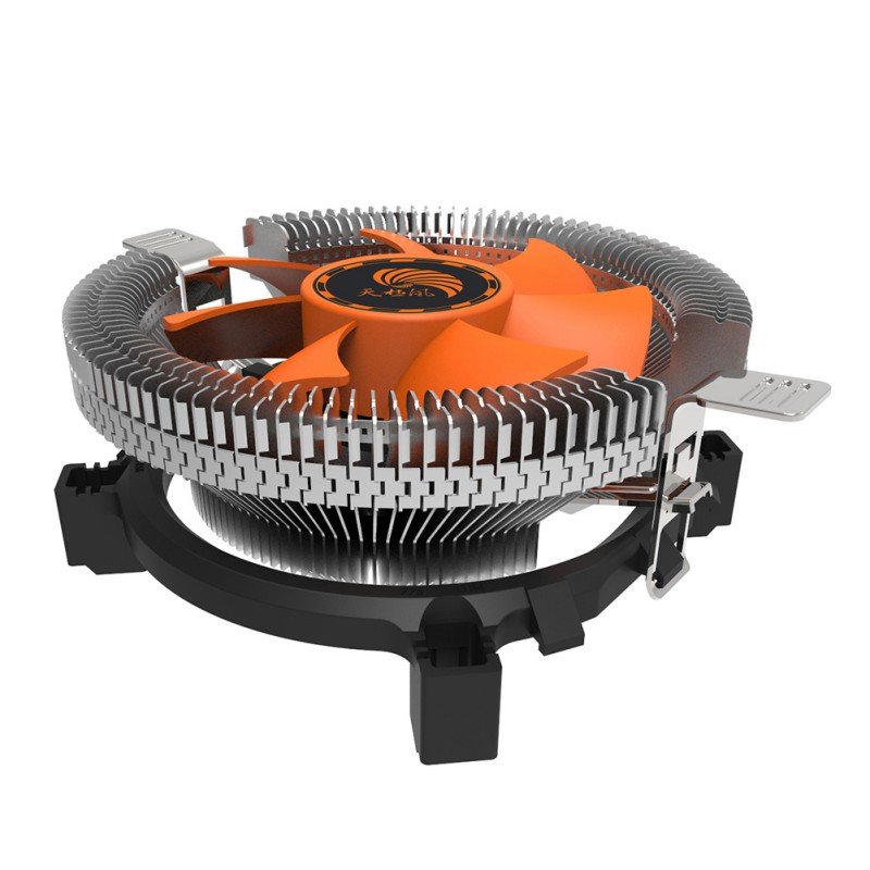 Best Quality PC CPU Cooler Cooling Fan Heatsink for Intel LGA775 1155 AMD AM2 AM3 best quality pc cpu cooler cooling fan heatsink for intel lga775 1155 amd am2 am3